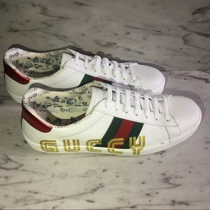 Gucci Shoes - MENS Gucci sneakers